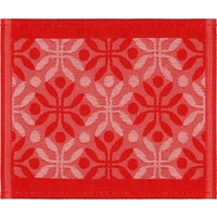 Anna 33 Dish Cloth red