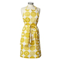 Candy Apron yellow