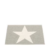 Viggo One Rug 70x50 Grey