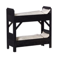 Bunk Bed black large