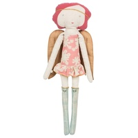 Angel Doll rose D