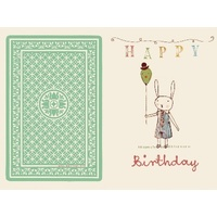 Happy Birthday Boy Card