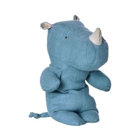 Rhino small blue