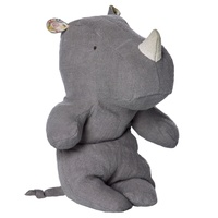 Rhino little grey