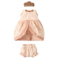 Princess Dress Rose micro