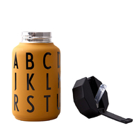 Kids Thermo Bottle ABC
