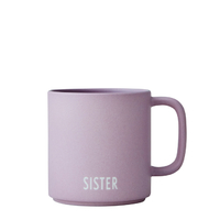 Siblings Cup Sister lavender