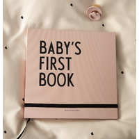 Baby First Book Nude