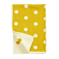 Dots Kids Cotton Blanket
